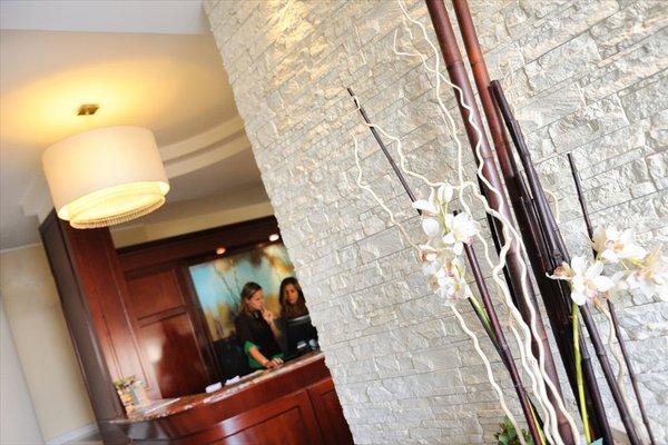 Hotel Life - фото 3