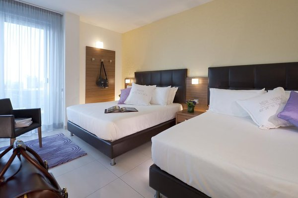 Aqua Hotel - фото 5