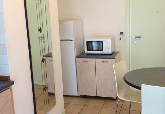 Lugano Residence - фото 12