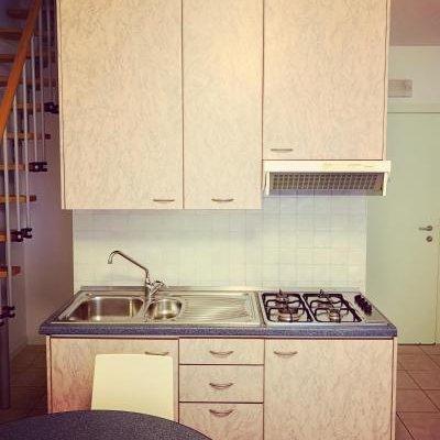 Lugano Residence - фото 13