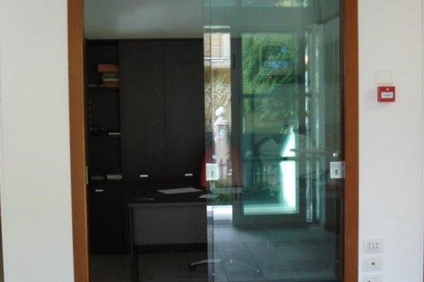 Lugano Residence - фото 17