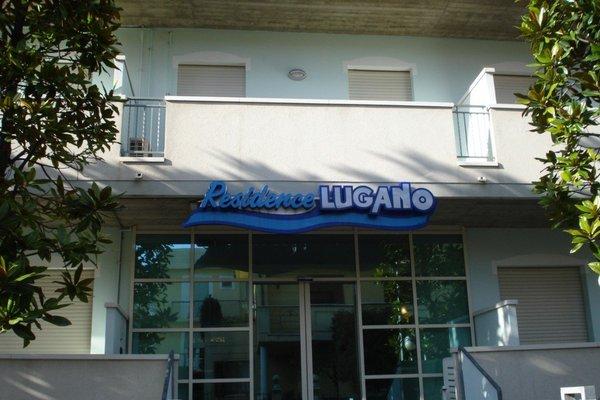Lugano Residence - фото 19