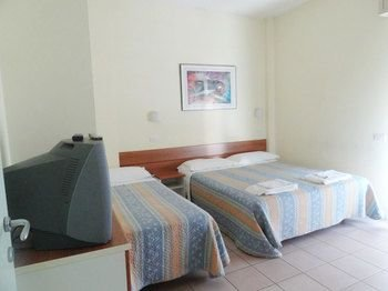 Lugano Residence - фото 5