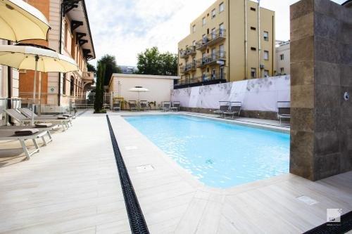 Hotel Regina Elena 57 & Oro Bianco - фото 15