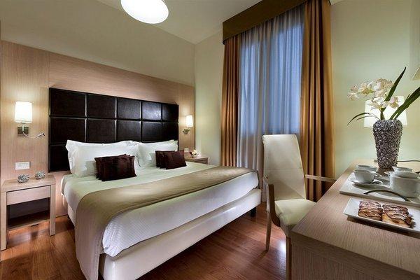 Hotel Regina Elena 57 & Oro Bianco - фото 1