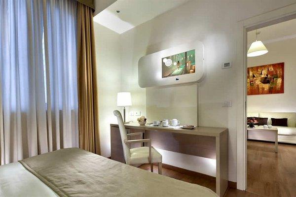 Hotel Regina Elena 57 & Oro Bianco - фото 2