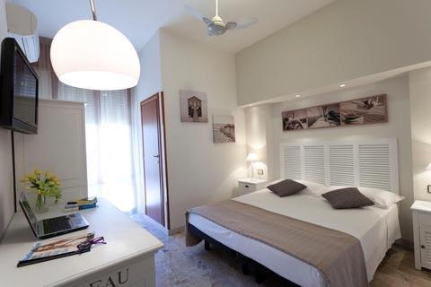 Hotel Fabrizio - фото 1
