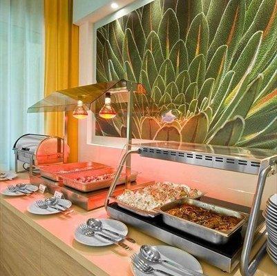 Hotel Fabrizio - фото 14