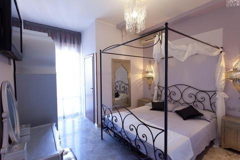 Hotel Fabrizio - фото 2