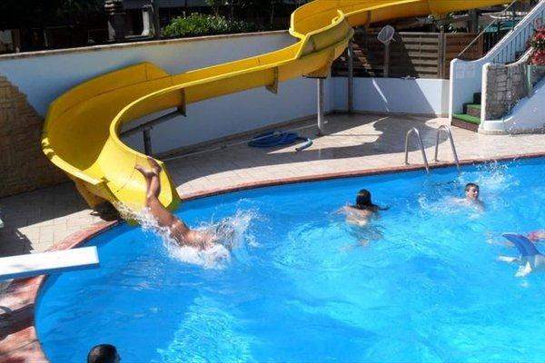 Hotel Fabrizio - фото 23
