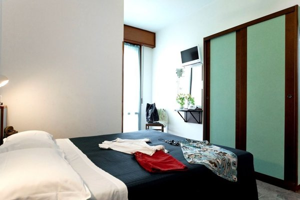 Hotel Fabrizio - фото 3