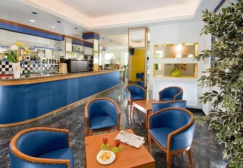 Hotel Fabrizio - фото 5