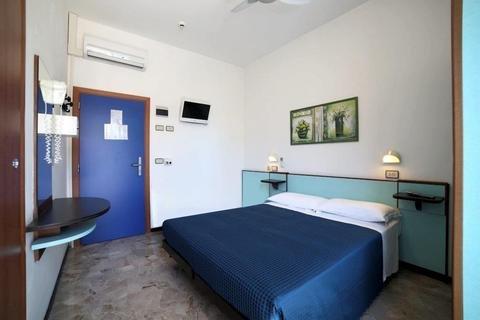 Hotel Fabrizio - фото 6