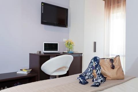 Hotel Fabrizio - фото 8
