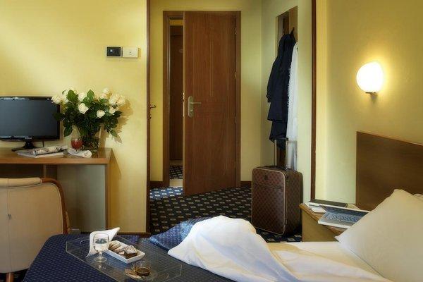Hotel Biancamano - фото 1