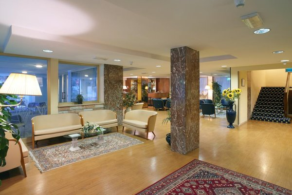 Hotel Biancamano - фото 13