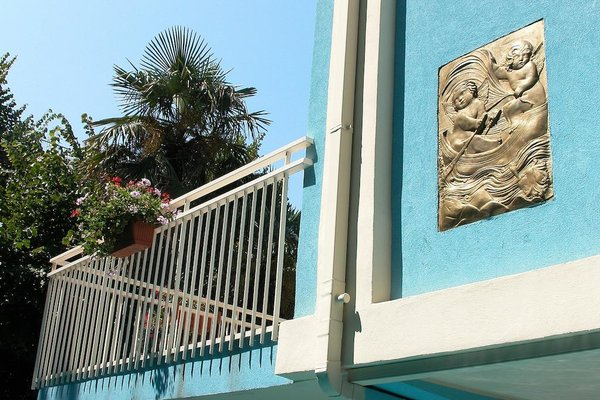 Hotel Biancamano - фото 16