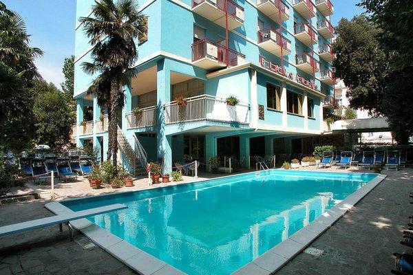 Hotel Biancamano - фото 21