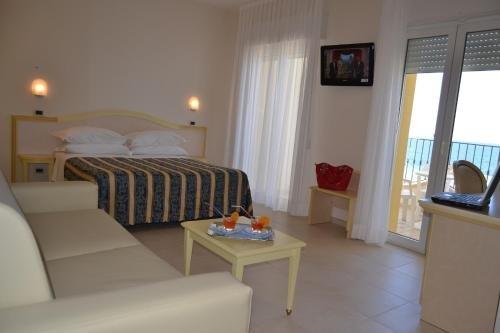 Hotel Zeus - фото 6