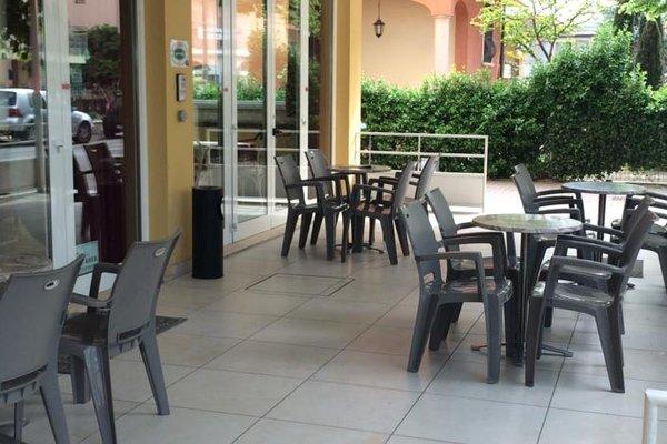 Hotel Monica - фото 10