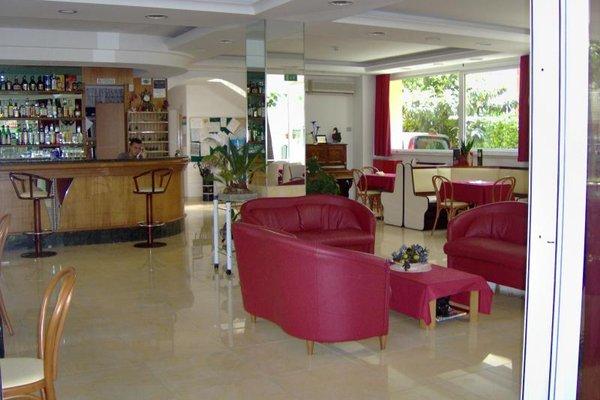 Hotel Monica - фото 20