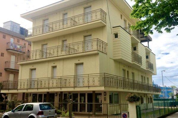 Hotel Monica - фото 22