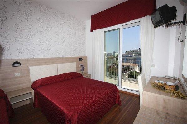 Hotel Monica - фото 5