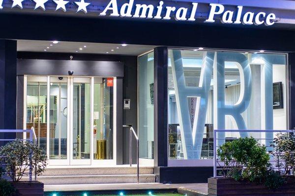 Hotel Admiral Palace - фото 19