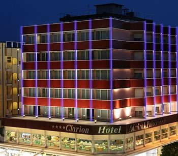 Hotel Admiral Palace - фото 23