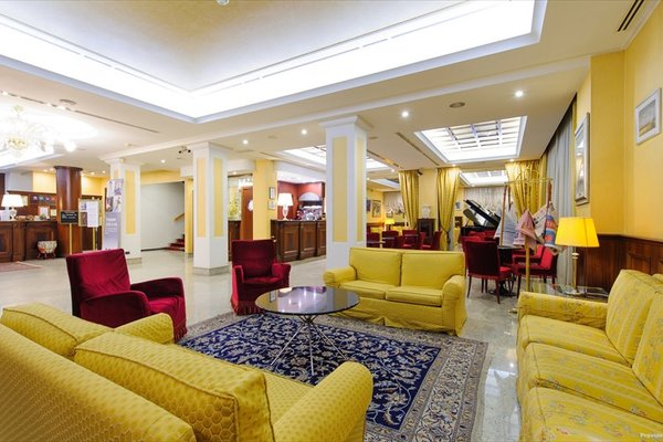Hotel Admiral Palace - фото 6