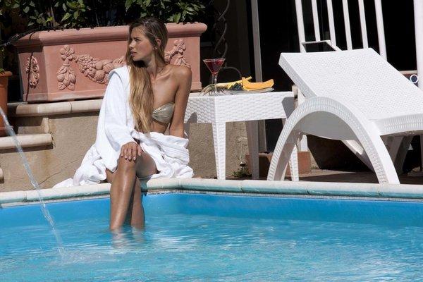 Hotel Du Soleil - фото 50