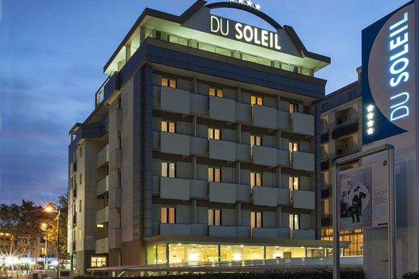 Hotel Du Soleil - фото 22