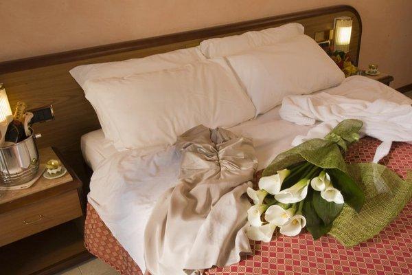 Hotel Du Soleil - фото 4