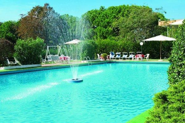 Color Punta Nord Village - Rimini - фото 20