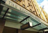 Отзывы Ibis Styles Melbourne, The Victoria Hotel, 3 звезды