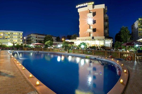Hotel Apollo - фото 22