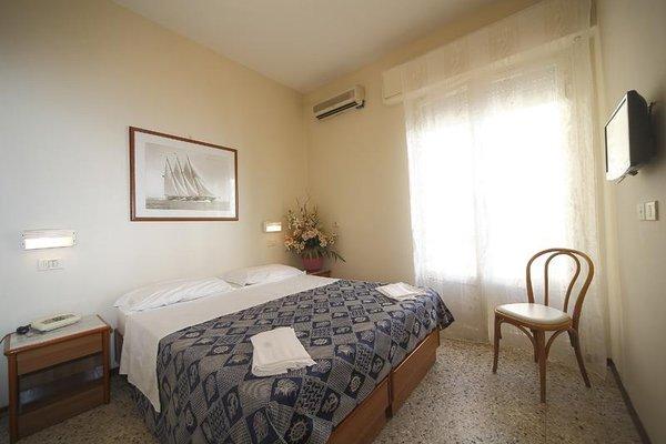 Villa Katia Hotel Rimini - фото 0