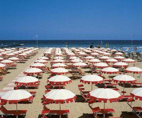 Villa Katia Hotel Rimini - фото 19