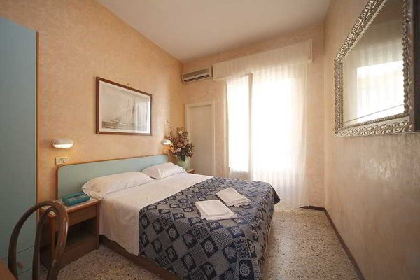 Villa Katia Hotel Rimini - фото 2