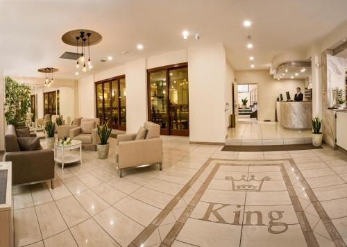 Hotel King - фото 16