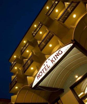 Hotel King - фото 18