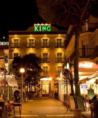 Hotel King - фото 22