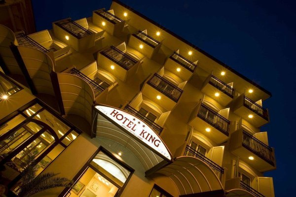 Hotel King - фото 23