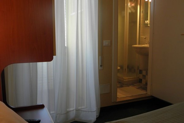 Hotel Crosal - фото 10