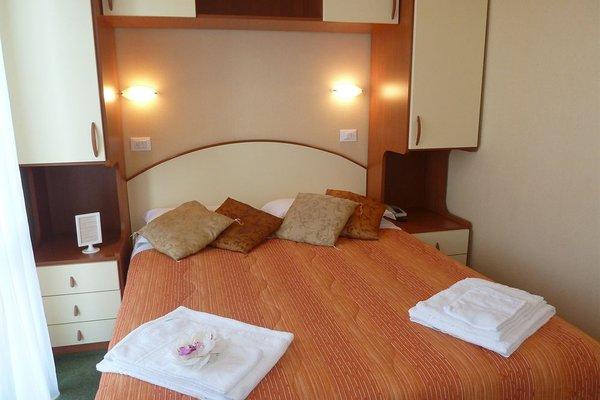 Hotel Crosal - фото 5
