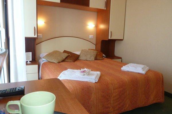 Hotel Crosal - фото 6