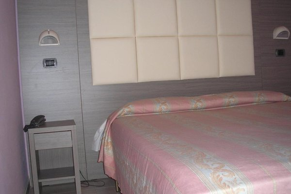Hotel Playa - фото 4