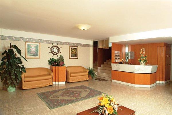 Hotel Solidea - фото 17
