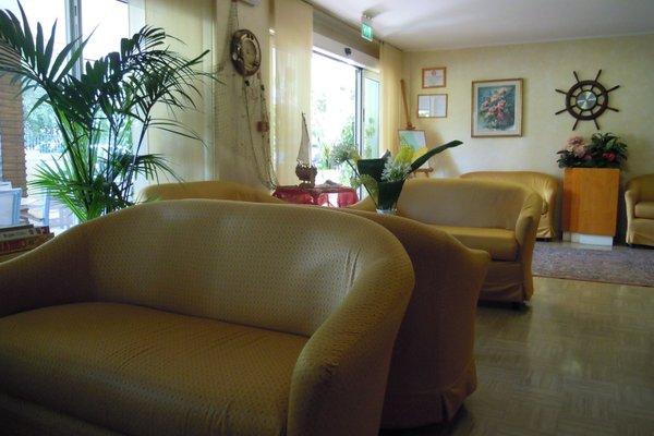 Hotel Solidea - фото 5