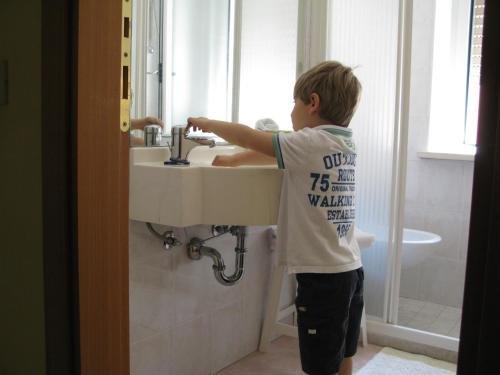 Hotel Solidea - фото 6